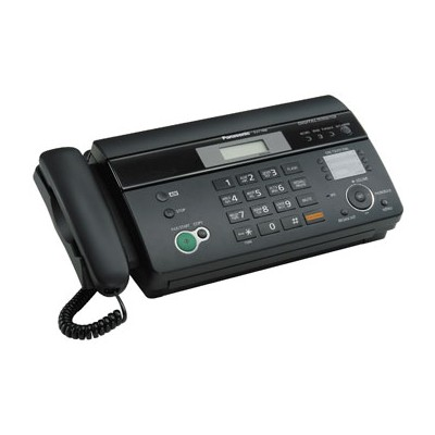 факс Panasonic KX-FT988RU-B