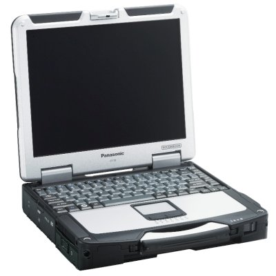ноутбук Panasonic Toughbook CF-31 CF-314B601N9
