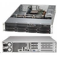 SuperMicro SYS-2028R-C1RT4+