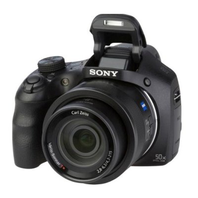 фотоаппарат Sony Cyber-shot DSC-HX350 Black