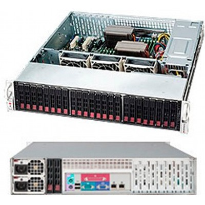 корпус SuperMicro CSE-216BE16-R920LPB