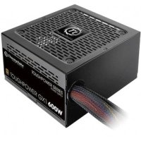 Thermaltake ToughPower GX1 600W PS-TPD-0600NNFAGE-1
