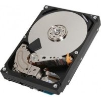 Toshiba Enterprise Capacity 6Tb MG04SCA60EE