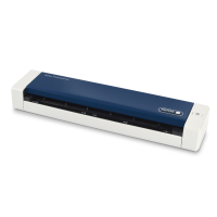 Xerox Duplex Travel Scanner