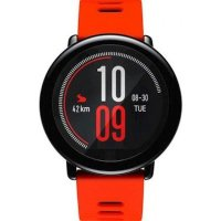 Xiaomi Amazfit Pace Red