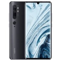 Xiaomi Mi Note 10 Pro 8-256GB Black