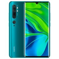Xiaomi Mi Note 10 Pro 8-256GB Green
