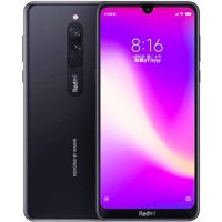 Xiaomi Redmi 8 4-64GB Black
