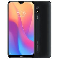 Xiaomi Redmi 8A 2-32GB Black
