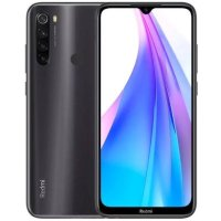 Xiaomi Redmi Note 8T 4-64GB Grey